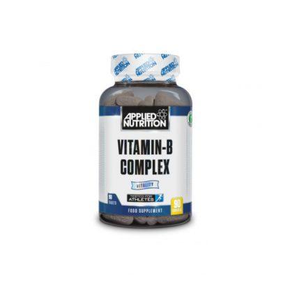VITAMIN-B COMPLEX 1
