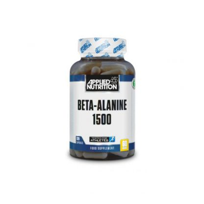 BETA-ALANINE 1500MG 1