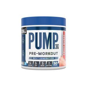 pump 3g